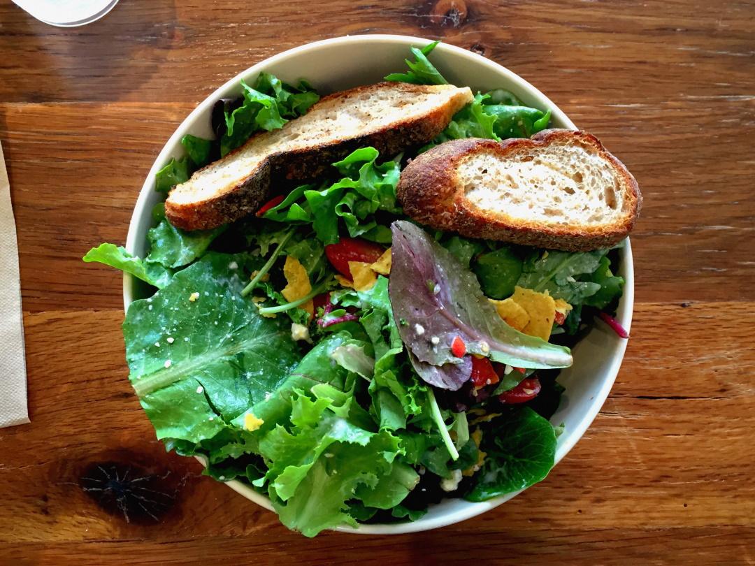 Salad-Copper-Pot